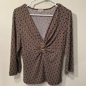 🌻3/20 Julie Mitchell cute little shirt